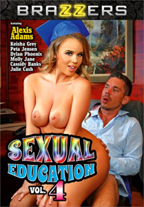 Sexual Education Vol. 4 (Brazzers)