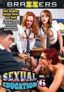 Sexual Education Vol. 6 (Brazzers)