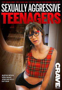 Sexually Aggressive Teenagers (Crave Media)