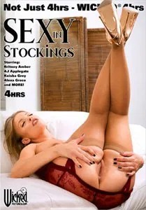 Sexy In Stockings (Wicked Pictures)