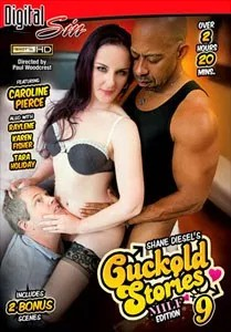 Shane Diesel's Cuckold Stories Vol. 9 (Digital Sin)