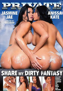 Share My Dirty Fantasy (Private)