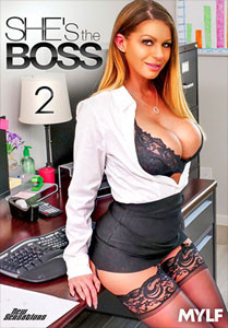 She's The Boss Vol. 2 (MYLF)