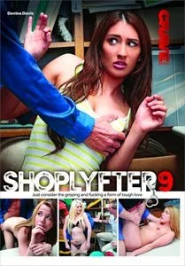 ShopLyfter Vol. 9 (Crave Media)