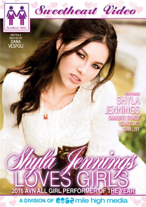 Shyla Jennings Loves Girls (Sweetheart Video)