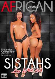 Sistahs Love White Cock (Juicy Entertainment)