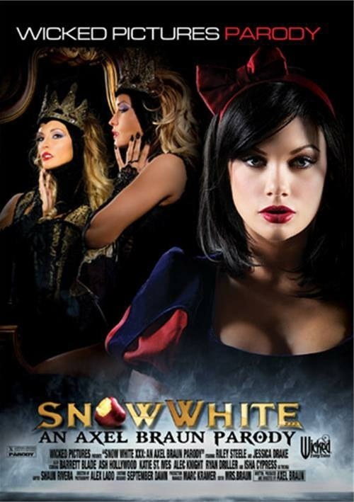 Snow White XXX: An Axel Braun Parody (Wicked Pictures)