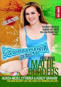 Squirtamania Vol. 38 (Immoral Productions)