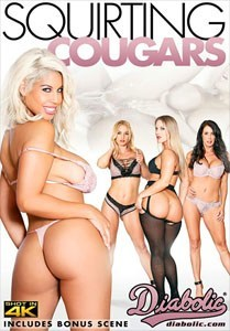 Squirting Cougars (Diabolic Video)
