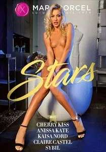 Stars Vol. 1 (Marc Dorcel)