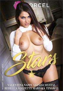 Stars Vol. 3 (Marc Dorcel)