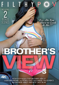 Step Brother's View Vol. 3 (Filthy POV)