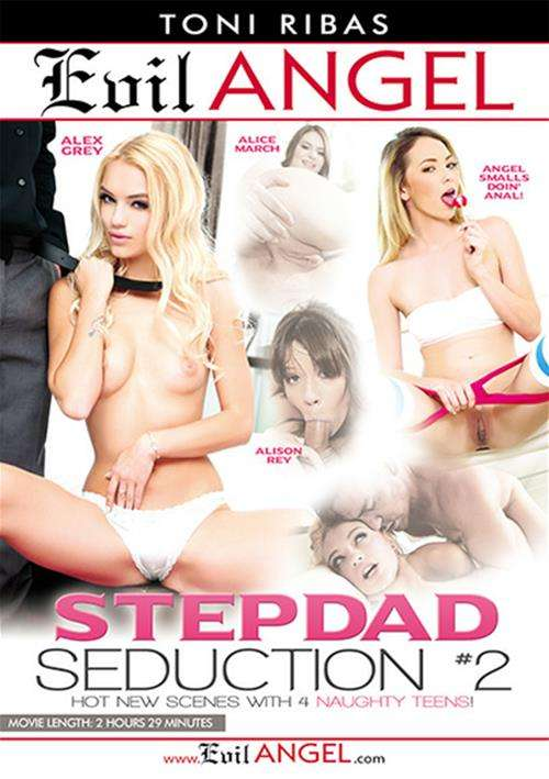 Stepdad Seduction Vol. 2 (Evil Angel)