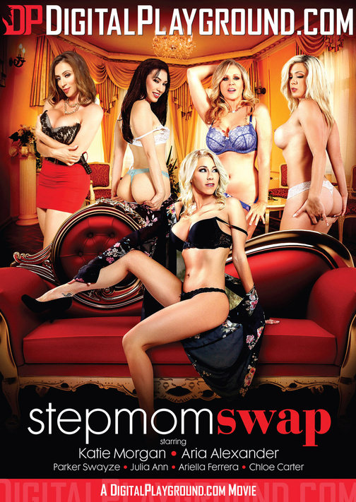 Stepmom Swap (Digital Playground)