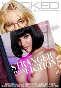 Stranger Than Fiction (Wicked Pictures)