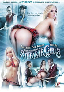 Streaker Girls (Girlfriends Films)
