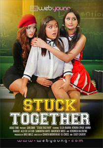Stuck Together (Web Young)