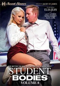 Student Bodies Vol. 8 (Sweet Sinner)