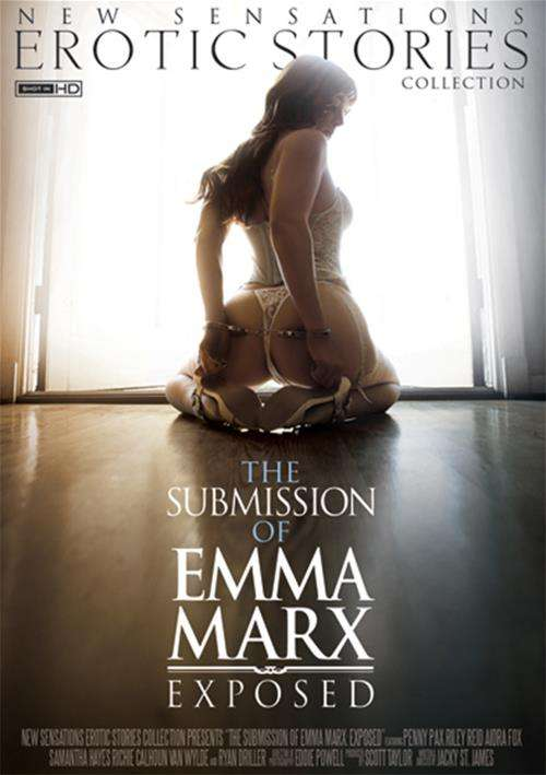 Submission Of Emma Marx: Exposed (New Sensations)