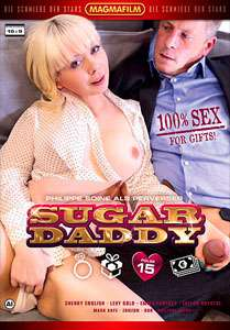 Sugar Daddy Vol. 15 (Magma Film)