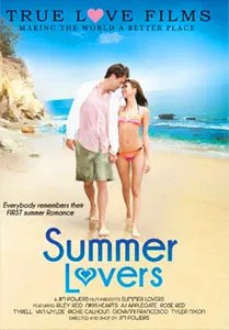 Summer Lovers (Juicy Entertainment)