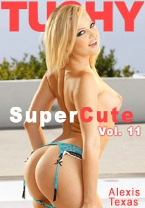 Supercute Vol. 11 (Tushy)