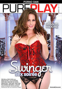 Swinger Sex Soiree (Immoral Productions)