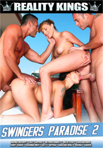 Swingers Paradise Vol. 2 (Reality Kings)