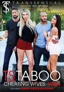 TS Taboo Vol. 4: Cheating Wives (TransSensual)