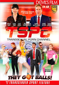 TSPC Transsexual Porn Channel (Devil's Film)
