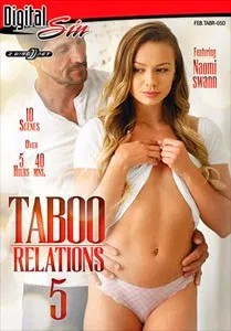 Taboo Relations Vol. 5 (Digital Sin)