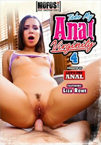 Take My Anal Virginity Vol. 4 (MOFOS)