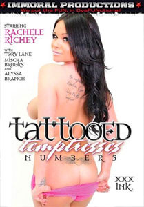 Tattooed Temptresses Vol. 5 (Immoral Productions)