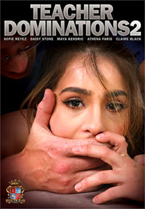 Teacher Dominations Vol. 2 (Innocent High)