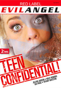 Teen Confidential! (Evil Angel)