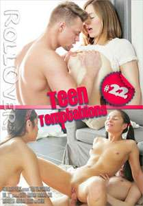 Teen Temptations Vol. 22 (Roll Over Films)