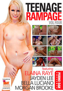 Teenage Rampage Four (Immoral Productions)