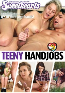 Teeny Handjobs (My Sexy Kittens)