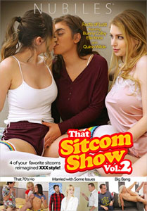 That Sitcom Show Vol. 2 (Nubiles)