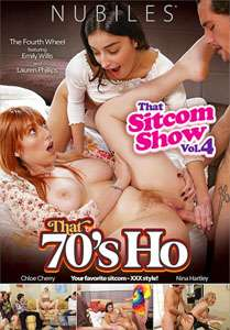 That Sitcom Show Vol. 4: That 70's Ho (Nubiles)