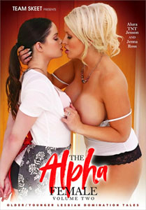 The Alpha Female Vol. 2 (Team Skeet)