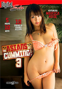The Asians Are Cumming! Vol. 3 (Digital Sin)