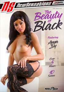 The Beauty Of Black (New Sensations)