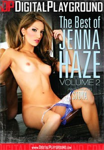 The Best Of Jenna Haze Vol. 2 (Digital Playground)