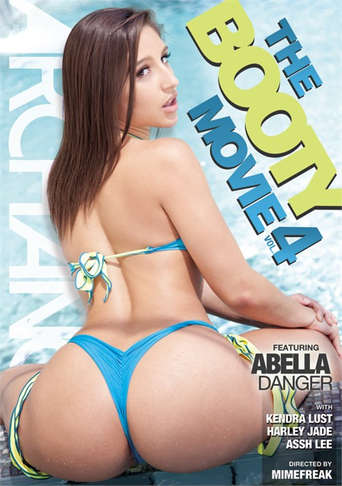 The Booty Movie Vol. 4 (ArchAngel)