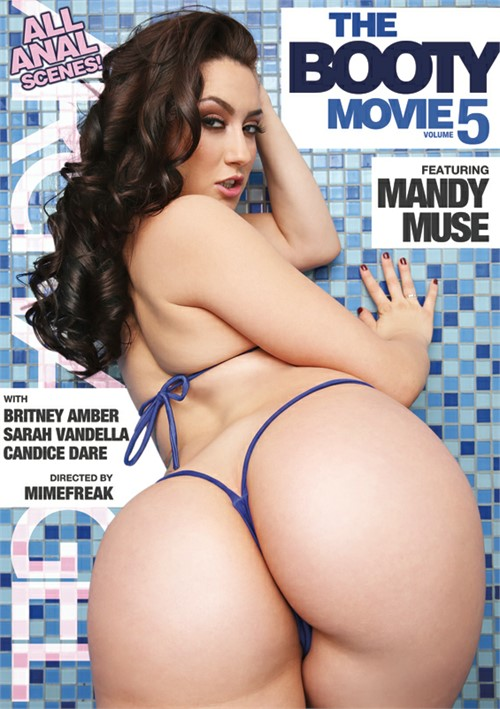 The Booty Movie Vol. 5 (ArchAngel)