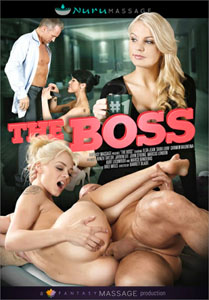 The Boss (Fantasy Massage)