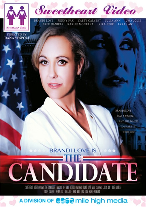 The Candidate (Sweetheart Video)