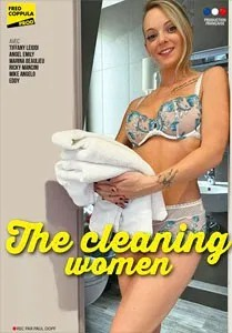 The Cleaning Women (Fred Coppula)