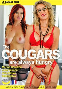 The Cougars Are Always Hungry (La Banane)
